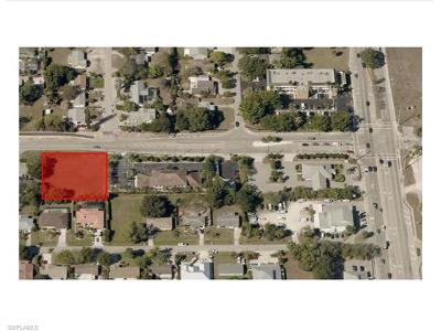 Bonita Springs Commercial Lots & Land For Sale: 28143 Vanderbilt Dr