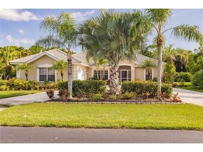 Bonita Springs Single Family Home For Sale: 28910 Winthrop Cir