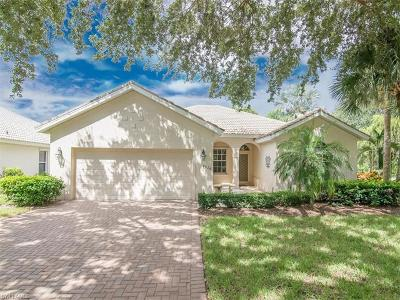 Single Family Home Sold: 6628 Mangrove Way