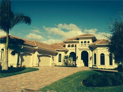 Naples FL Single Family Home For Sale: $2,250,000