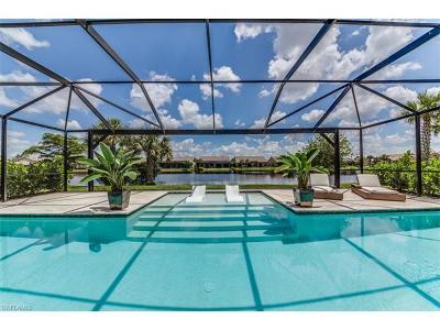 Naples FL Single Family Home For Sale: $735,000