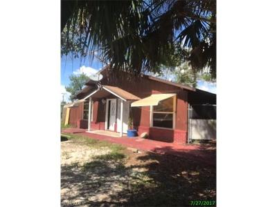 Fort Myers Multi Family Home For Sale: 5453 1st Ave #55