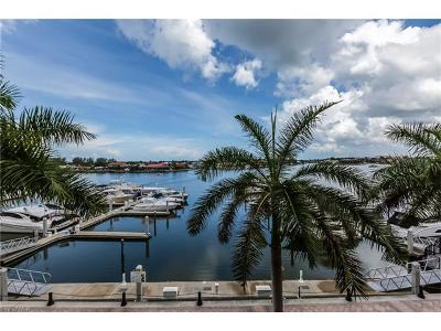 Marco Island Condo/Townhouse Pending With Contingencies: 760 N Collier Blvd #3-307