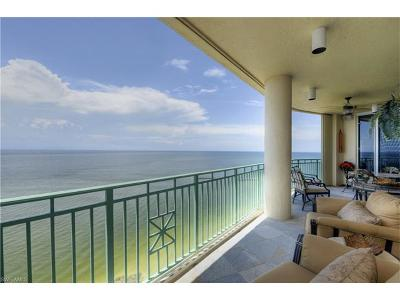 Marco Island Condo/Townhouse For Sale: 970 Cape Marco Dr #1407
