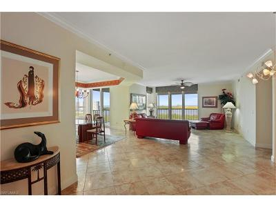 Naples FL Condo/Townhouse For Sale: $1,595,000