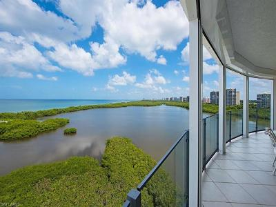 Baypointe At Naples Cay Condo/Townhouse Sold: 60 Seagate Dr #1005