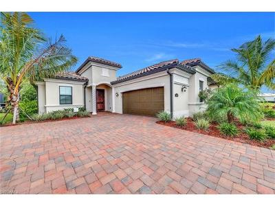 Single Family Home For Sale: 12675 Kinross Ln