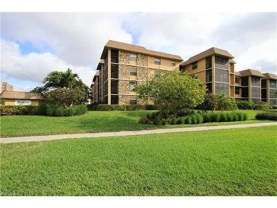 Marco Island Condo/Townhouse For Sale: 921 S. Collier Blvd #304