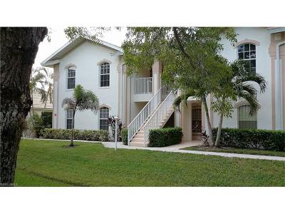 Naples Condo/Townhouse For Sale: 290 Newport Dr #105
