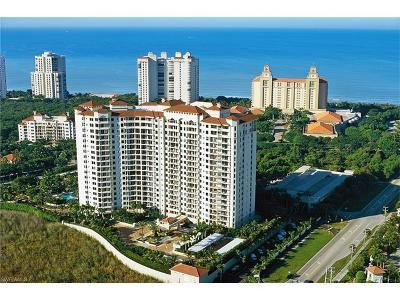 Naples FL Condo/Townhouse Pending With Contingencies: $2,625,000