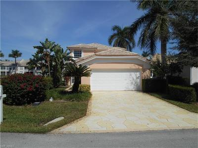 Naples Single Family Home For Sale: 191 Eveningstar Cay