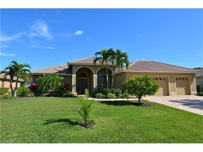 Single Family Home For Sale: 28407 Del Lago Way