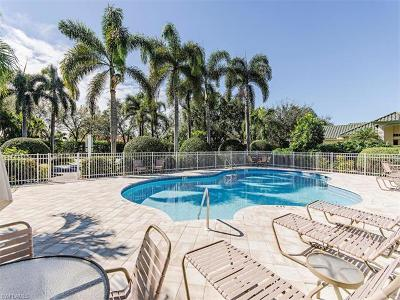 Naples Condo/Townhouse For Sale: 845 Vistana Cir #18