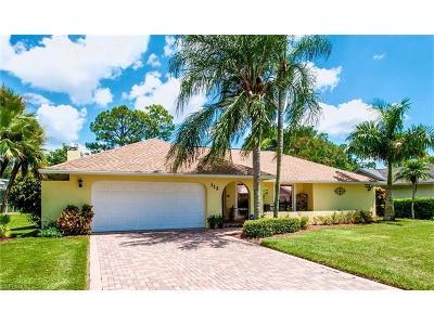 Single Family Home For Sale: 112 Palmetto Dunes Cir
