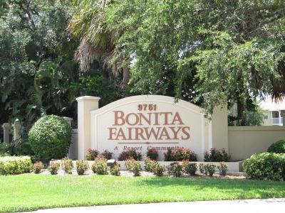 Bermuda Links Rental For Rent: 26651 Bonita Fairways Blvd #204