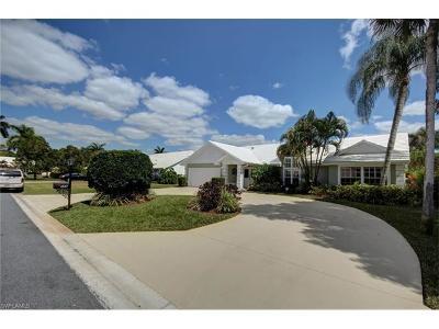 Single Family Home For Sale: 156 Muirfield Cir