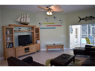 Naples Park Single Family Home For Sale: 665 95th Ave N
