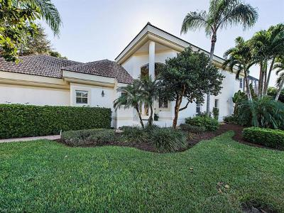 Bonita Springs Single Family Home For Sale: 3269 Montara Dr S