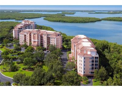 Marco Island Condo/Townhouse For Sale: 133 Vintage Bay Dr #13