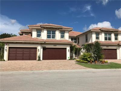 Collier County Condo/Townhouse For Sale: 7805 Hawthorne Dr #26-02