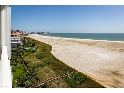 Marco Island Condo/Townhouse For Sale: 320 Seaview Ct #1612