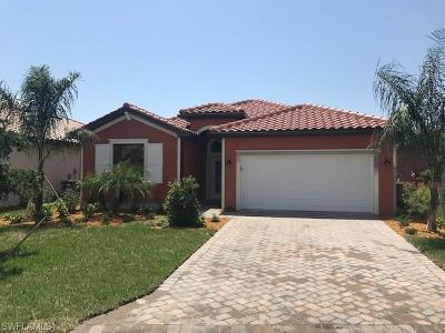 Fort Myers Single Family Home For Sale: 11754 Timbermarsh Ct