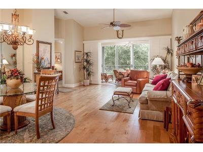 Naples FL Condo/Townhouse For Sale: $729,000