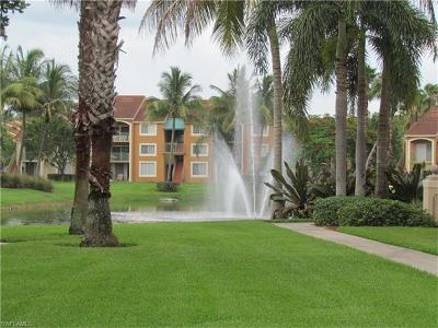 Naples Condo/Townhouse For Sale: 1210 Wildwood Lakes Blvd #101