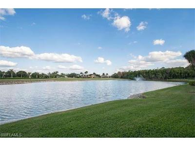 Collier County Condo/Townhouse For Sale: 8300 Mystic Greens Way #1701