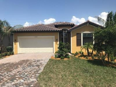 Fort Myers Single Family Home For Sale: 11759 Timbermarsh Ct