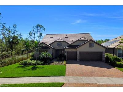 Single Family Home Pending With Contingencies: 7005 Live Oak Dr