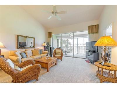 Naples Condo/Townhouse For Sale: 5937 Sand Wedge Ln #1507