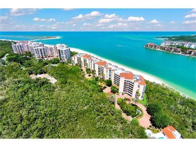 Marco Island Condo/Townhouse For Sale: 6000 Royal Marco Way #245