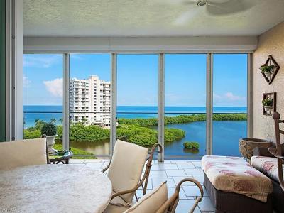 Naples FL Condo/Townhouse For Sale: $1,825,000