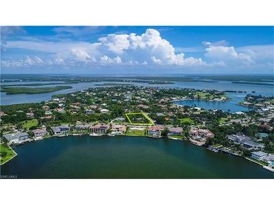 Marco Island Single Family Home For Sale: 799 S Barfield Dr
