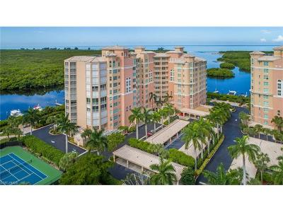 Naples Condo/Townhouse For Sale: 425 Dockside Dr #202