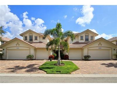 Estero Condo/Townhouse For Sale: 23021 Rosedale Dr #201