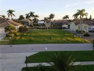 Marco Island Residential Lots & Land For Sale: 1641 Orleans Ct