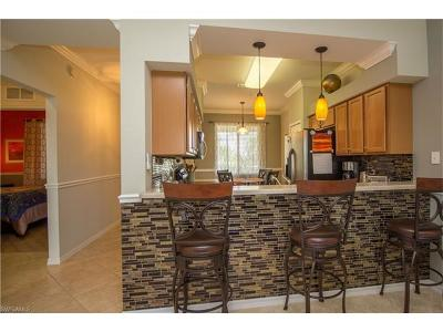 Naples Condo/Townhouse For Sale: 10329 Heritage Bay Blvd #1643