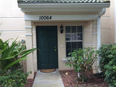 Condo/Townhouse Pending With Contingencies: 10064 Spyglass Hill Ln