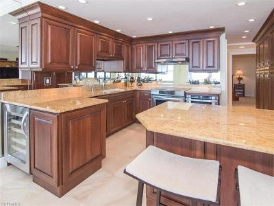 Naples FL Condo/Townhouse For Sale: $1,395,000