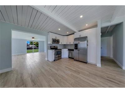 Bonita Springs Single Family Home For Sale: 4810 Regal Dr