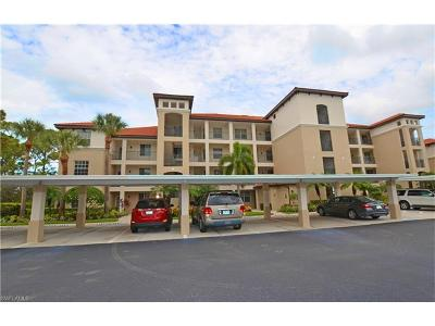 Estero Condo/Townhouse For Sale: 20918 Island Sound Cir #201