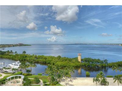 Fort Myers FL Condo/Townhouse Sold: $1,350,000