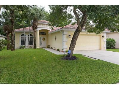 Naples FL Single Family Home For Sale: $359,900