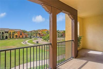 Naples Condo/Townhouse For Sale: 9074 Albion Ln N #5902