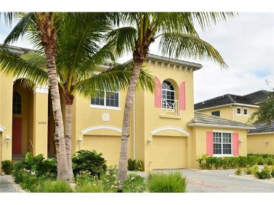 Fort Myers Condo/Townhouse For Sale: 14557 Dolce Vista Rd #202