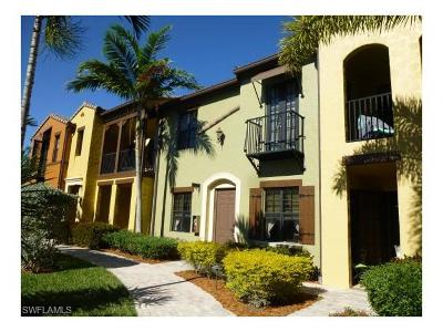 Naples Condo/Townhouse For Sale: 9134 Chula Vista St #12503