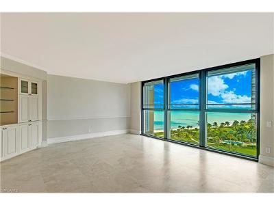 Condo/Townhouse For Sale: 4401 Gulf Shore Blvd N #1202