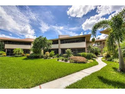 Bonita Springs Condo/Townhouse For Sale: 64 4th St #B205